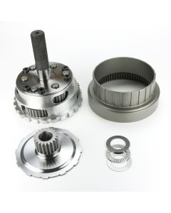 "COA-12760 - ""MAXIMUM DUTY"" PLANETARY SHORTY, ALUMINUM CARRIER, BILLET BOLT-ON OUTPUT SHAFT, STRAIGHT CUT GEARS, 1.80 RATIO"