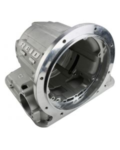 COA-13222 - REID RACING MODULAR TRANSMISSION CASE, SFI APPROVED (BELL HOUSING SOLD SEPERATELY)