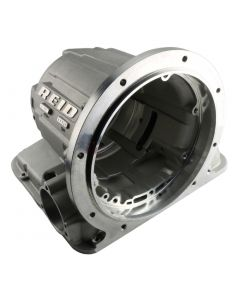 "COA-13222B - REID RACING ""XST"" MODULAR TRANSMISSION CASE, SFI APPROVED (BELL HOUSING SOLD SEPERATELY)"