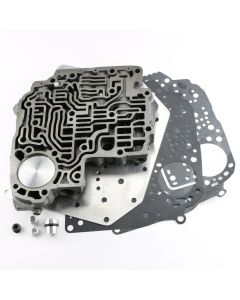 COA-32010 - MANUAL VALVE BODY KIT (REVERSED PATTERN)