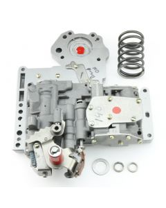 COA-42011 - MANUAL VALVE BODY KIT W/ LOW BAND APPLY (REVERSED PATTERN) FITS 727 & 904
