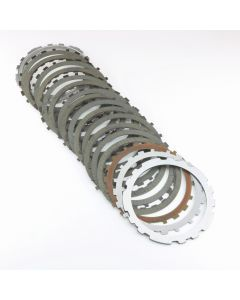 "COA-92201A - 3rd & 4th CLUTCH PLATE KIT, RAYBESTOS ""Z-PAK"" (REQUIRES '88-UP INPUT DRUM)"