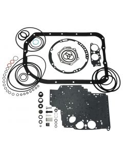 COA-102121 - GASKET KIT, PAPER AND RUBBER 4L80E 1991-UP