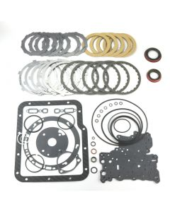 COA-12107 - MASTER OVERHAUL KIT (INCLUDES: 5 DIRECT/5 REV CLUTCHES, STEELS, GASKETS &  RINGS-NO BAND OR FILTER)