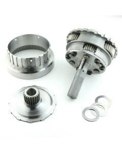 "COA-12758C - ""EXTREME DUTY"" PLANETARY, SHORTY, STEEL CARRIER, BILLET BOLT-ON OUTPUT SHAFT, STRAIGHT CUT GEARS, 1.69 RATIO"