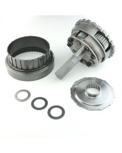 "COA-12760A - ""EXTREME DUTY"" PLANETARY SHORTY, STEEL CARRIER, BILLET BOLT ON OUTPUT SHAFT, STRAIGHT CUT GEARS, 1.80 RATIO"