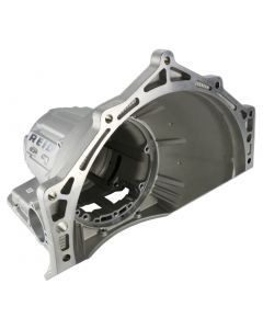 COA-13220A - REID TRANSMISSION CASE WITH LINER & ROLLER BEARING, SFI APPROVED