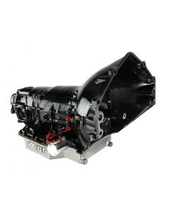 COA-21152 - ULTIMATE CLASS COMPETITION 400-XLT W/TRANS BRAKE, SAME FEATURES AS COA-21151 EXCEPT W/ (2.75-1.57 RATIO)