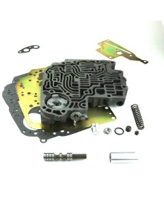 COA-32012 - MANUAL VALVE BODY KIT W/ENGINE BRAKING (STD PATTERN)