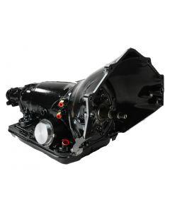 Coan Racing Turbo Hydramatic 700R4