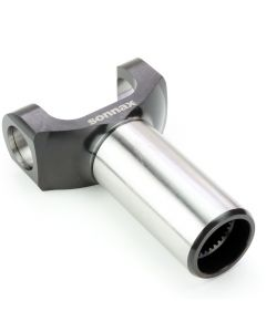 COA-980357A - HD TH 400 SLIP YOKE FOR 1350 SERIES U-JOINT, HARDENED FOR ROLLER BEARING APPLICATIONS