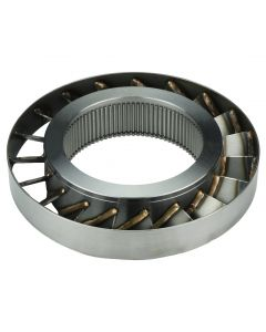TCC-017305-2A - 258 MM FABRICATED STEEL STATOR