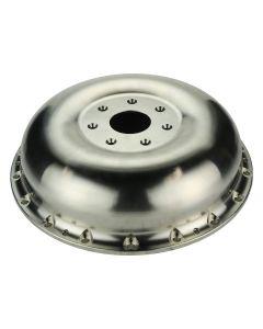 """TCC-017321-3 - 10"""" BILLET ALUMINUM PUMP, """"10"""" BLADE, 265 MM"""