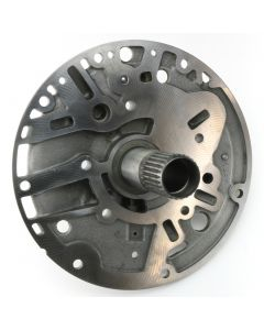 COA-12818A - PUMP COVER/STATOR ONLY W/HEAT TREATED STATOR SUPPORT INSTALLED, USE W/ COA-12805 RINGLESS INPUT SHAFT, FITS COAN DIRECT DRUM W/BEARING (COR...