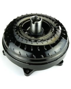 "COA-20320-3A - 10"" (265mm) MAXIMUM PERFORMANCE CONVERTER W/ BILLET FRONT COVER, 6 BOLT, ""SUPER SPRAG"""