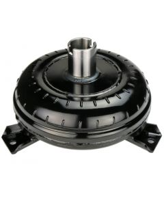 "COA-10550S - 8"" MAXIMUM PERFORMANCE CONVERTER W/ CNC MACHINED BILLET ALUMINUM STATOR, SPRAGLESS"