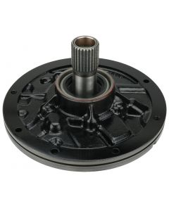 COA-12811A - PUMP ASSEMBLY, RACE PREPARED W/HEAT TREATED STATOR SUPPORT & BUSHING FOR TURBO SHAFT, MACHINED FOR PUMP TO DRUM BEARING (REQUIRES BREARING ...