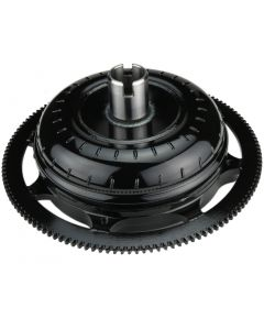 "COA-40550S - 8"" MAXIMUM PERFORMANCE CONVERTER W/ CNC MACHINED BILLET ALUMINUM STATOR, ""SPRAGLESS"""
