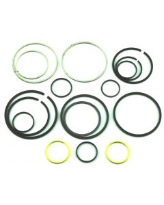 COA-42300 - SEALING RING KIT '62-UP (METAL)
