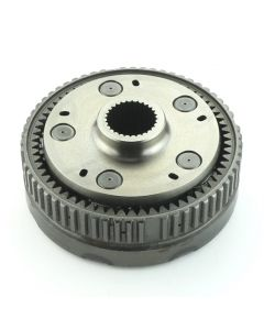 "COA-42700 - ""SUPER SET"" 5 PINION FRONT PLANETARY W/ STEEL CARRIER, INCLUDES RING GEAR MACHINED FOR BEARING, 2.45 RATIO ( REQUIRES OUTPUT SHAFT W/ 37.5 D..."