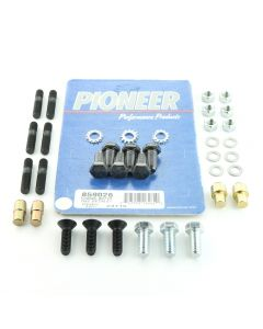 COA-980042 - HARDWARE KIT (INCLUDES ALL BOLTS AND DOWEL PINS) FOR #980040