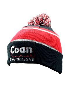 "Coan ""Beanie"" Sock Hat"