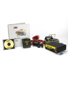 AUTOMETER DATA LOGGER SYSTEM 1