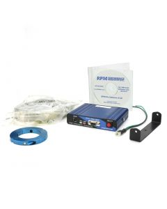 R04-DL10KIT - RPM DATA LOGGER