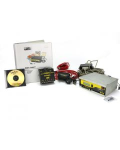 AUTOMETER DATA LOGGER SYSTEM 2