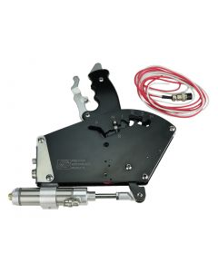 "P08-458F - PRECISION PERF. KWIK-SHIFT 1,  ""PRO-HYDRO"" COAN 3-SPEED W/AIR, FRONT CABLE EXIT"
