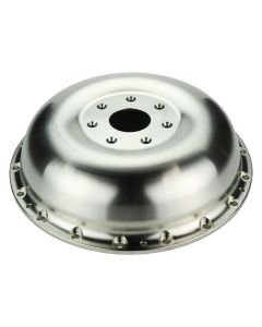 """TCC-017321 - 10"""" BILLET ALUMINUM PUMP"""